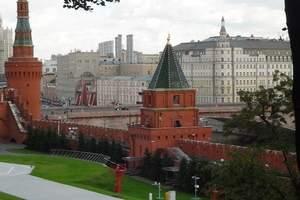 川航直飞俄罗斯+北欧4国+双峡湾13天|成都到北欧旅游价格