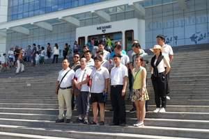 20人以上团队到呼和浩特市周边5日游——独立成团游内蒙