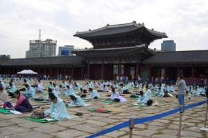 郑州到韩国旅游5天,郑州到首尔双飞5天住四星酒店一天自由活动