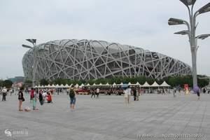 北京旅游线路-北京+天津双飞六日游(天津往返)-北京天津旅游