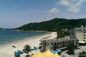 省内游,广州周边旅游,台山下川岛二天游,带你体现浪漫海岛游
