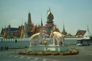 泰国旅游-泰国曼谷芭提雅飞机五日游(特价)-泰国旅游线路