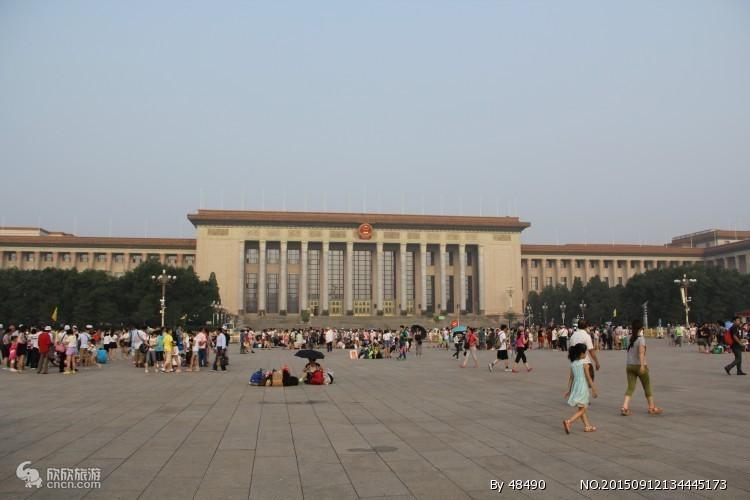 新乡老人去哪里玩 夕阳红旅行团 新乡到北京纯玩火车5日游