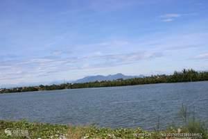 越南下龙河内安子山品质双飞六天游|西安到越南旅游团|迷宫仙境