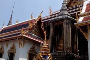 重庆到泰国旅游 重庆到泰国曼谷、芭堤雅6/7日游