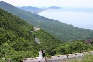 北海到越南南北越旅游 下龙湾、河内、岘港、会安、美山五日游
