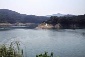 安康、瀛湖、香溪洞二日游