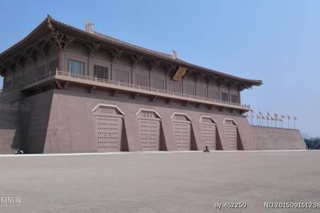 延安壶口瀑布、黄帝陵、兵马俑、华清宫高铁5日游-3大互动体验