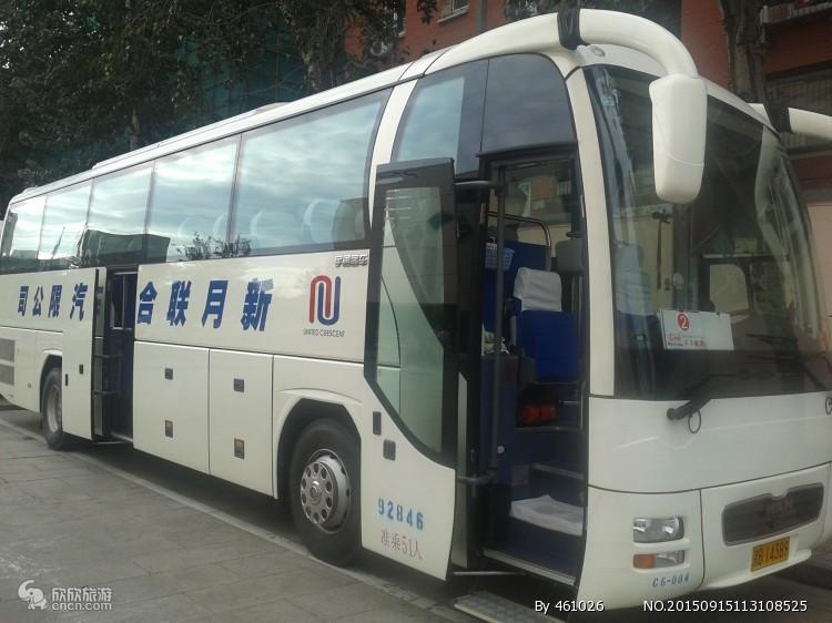 宁夏天马国旅宁夏旅游包车/周边旅游租车/租车服务