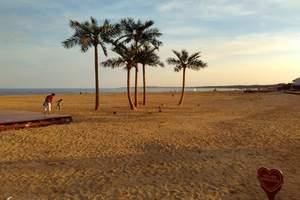 秦皇岛、北戴河、南戴河、山海关古城 纯玩高尔夫双飞5日尊享游