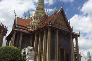 哈尔滨到泰国旅游报团_泰国曼巴沙梦幻八日游_泰国旅游注意事项