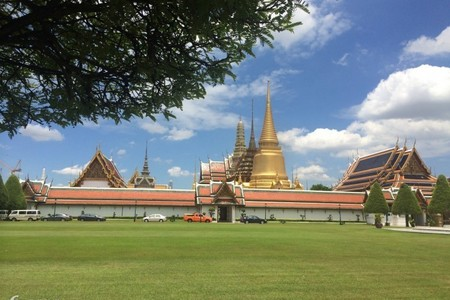 济南到泰国高端旅游报团-无自费-顶级攻略曼谷芭提雅5晚7日游