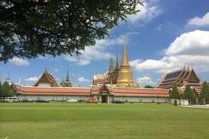 XR东南亚旅游攻略泰国兰州出发曼谷-北揽芭提雅沙美岛7晚9日