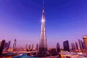 新乡参团去迪拜7天5晚游 迪拜购物攻略 迪拜自由行 迪拜旅游