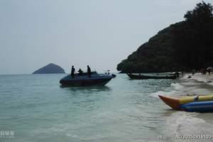 【至臻曼巴普】青岛到泰国曼芭+普吉+甲米+沙美全景9晚10日