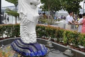 北京到新加坡+马来西亚+泰国豪华邮轮6日【巴生港、普吉岛】