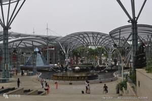 新加坡名胜世界、环球影城五天亲子纯玩团(澳门往返)