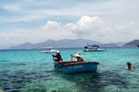 小众海岛有哪些 青岛去越南芽庄旅游大概多少钱 醉美芽庄双飞5