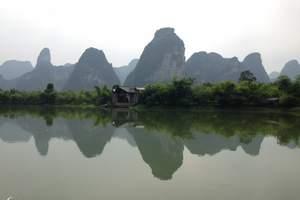 淄博到广西南宁、巴马百魔洞、百鸟岩、水晶宫、北海双飞5日