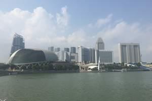 <巴厘岛-新加坡-青岛浪漫7天游>赠送漂流、下午茶、玻璃教堂