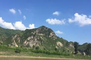 虎谷峡+丹东安东老街+鸭绿江游船纯玩2日游