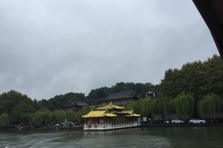 南宁到苏州+杭州-浙大有血双飞6日游(上海迪斯尼+华东亲子)