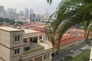 春节包机 新疆出发到新加坡德申8日多少钱_攻略_费用