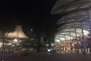 天津到新加坡、民丹岛4晚6日游