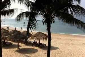 西宁当地出发—兴隆、三亚、龙沐湾6天5晚品质游