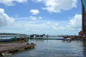 【银川出发】斯里兰卡5晚7天精华深度游