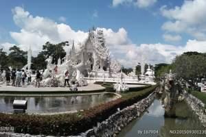 武汉直飞到清迈+清莱5天 武汉到清迈精品旅游 武汉到泰国旅游