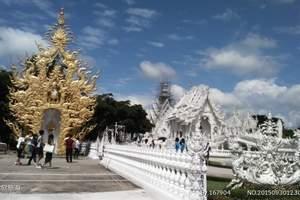 泰国曼谷、芭提雅、玉佛寺、缤纷美食享乐六天游