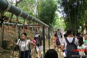 深圳市九龙生态农业园,九龙生态园休闲一日游