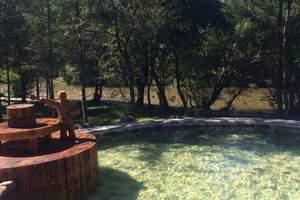 伊春-五大连池-黑河康养避暑8日游
