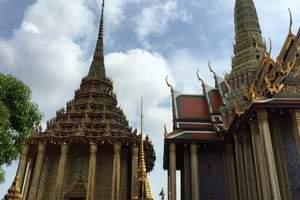 南宁到泰国曼谷芭提雅五日游 南宁到泰国旅游
