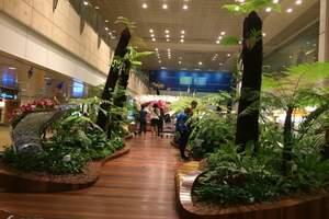 长春去新加坡+民丹岛5天团【长春去新加坡旅游多少钱】
