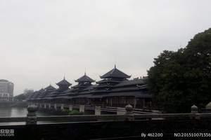 龙津风雨桥