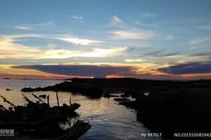 汕尾海丰莲花山森林公园 南海观音 红海湾海滨休闲二日游