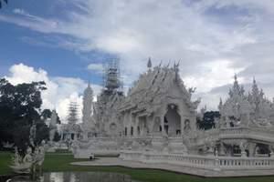 泰国清迈旅游攻略|清迈纯玩6日游|小包团品质保障|福州出发W