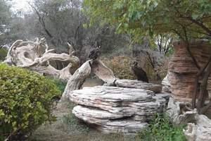 本溪平顶山动物园