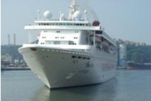 海口到越南下龙湾3天2晚邮轮之旅|丽星邮轮双子星号越南三日游