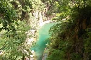 三八妇女节郑州优惠旅游线路:新乡宝泉一日游 郑州出发