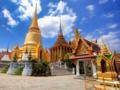 青岛特价推荐-泰国、新加坡、马来西亚三飞10日游适合爸妈游