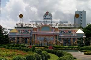 泰国旅游、泰国自由行、深圳直飞泰国缤纷美食五天纯玩之旅