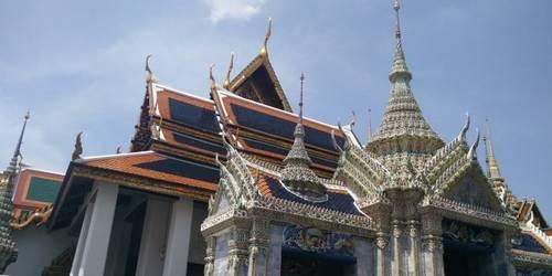 泰国大佛寺