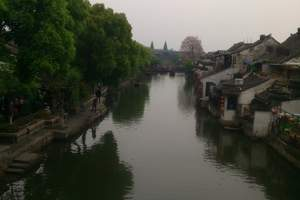 烟台去西塘旅游线路 烟台到西塘、乌镇、西湖大巴四日游