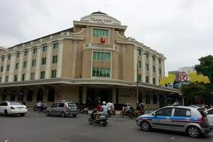 2017年越南旅游  南宁、下龙湾、首都古城河内、北海8日游