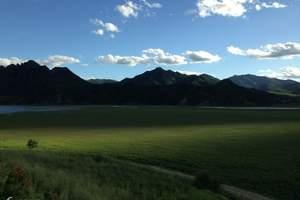 西宁到年宝玉则线路-夏河、花湖、年宝玉则、茶卡盐湖10日游
