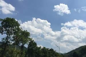 黄柏山360°天空之镜狮子峰纯玩1日游 武汉周边春游线路