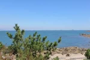 青岛周边推荐 竹岔岛赶海一日游 竹岔岛海钓 挖螃蟹 渔家乐